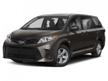 New-2019-Toyota-Sienna-SE-AWD-7-Passenger