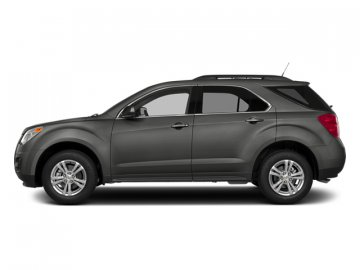 Used 2014 Chevrolet Equinox FWD 4dr LTZ