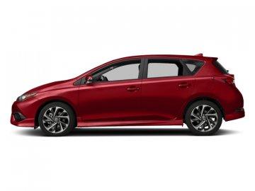 New 2018 Toyota Corolla iM CVT