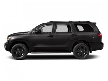 New-2018-Toyota-Sequoia-TRD-Sport-4WD