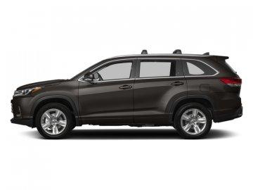 New-2018-Toyota-Highlander-Limited-V6-AWD