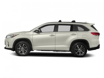 New-2018-Toyota-Highlander-XLE-V6-AWD