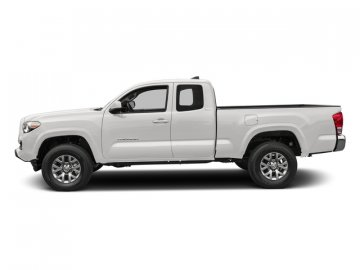 New-2018-Toyota-Tacoma-SR5-Access-Cab-6'-Bed-I4-4x4-AT