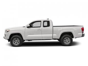 New-2018-Toyota-Tacoma-SR5-Access-Cab-6'-Bed-I4-4x4-AT