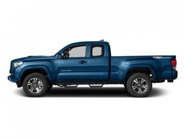 New-2018-Toyota-Tacoma-TRD-Sport-Access-Cab-6'-Bed-V6-4x4-AT