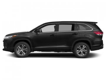 New-2019-Toyota-Highlander-LE-V6-AWD