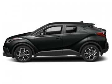 New-2019-Toyota-C-HR-LE-FWD