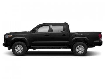 New-2019-Toyota-Tacoma-SR-Double-Cab-5'-Bed-V6-AT