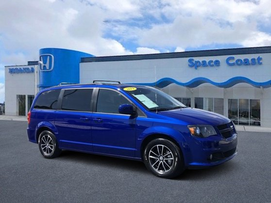 Used Dodge Grand Caravan Cocoa Fl