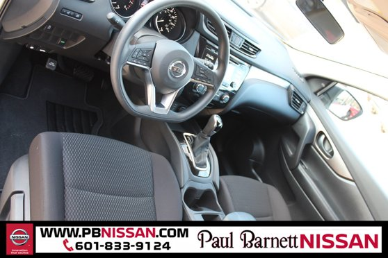 Used 2018 Nissan Rogue Sport in Brookhaven, MS