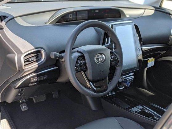 New 2021 Toyota Prius Prime in Van Nuys, CA
