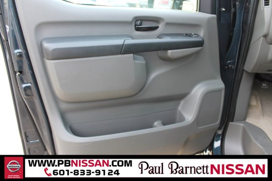 Used 2017 Nissan NV Passenger in Brookhaven, MS