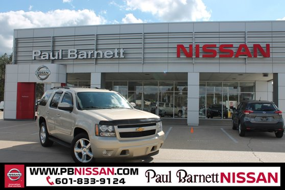Used 2011 Chevrolet Tahoe in Brookhaven, MS