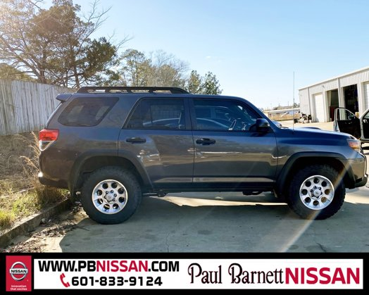 Used 2013 Toyota 4Runner in Brookhaven, MS