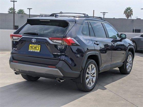 New 2020 Toyota RAV4 in Van Nuys, CA