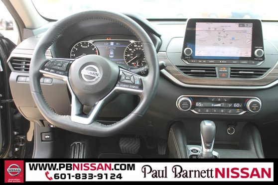 Used 2019 Nissan Altima in Brookhaven, MS