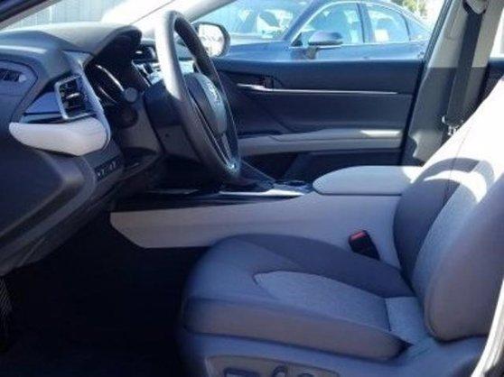 New 2020 Toyota Camry in Van Nuys, CA