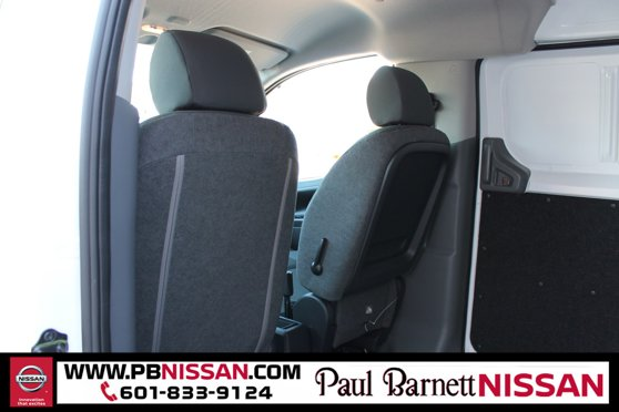 New 2020 Nissan NV200 Compact Cargo in Brookhaven, MS