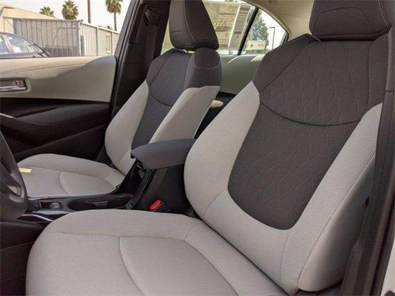 New 2021 Toyota Corolla in Van Nuys, CA