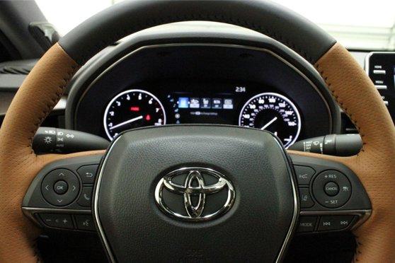 New 2020 Toyota Avalon in Houston, TX