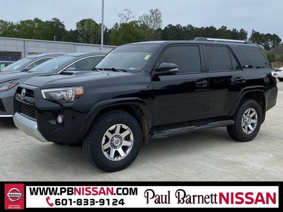 Used 2015 Toyota 4Runner in Brookhaven, MS