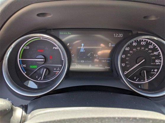 New 2020 Toyota Camry Hybrid in Van Nuys, CA