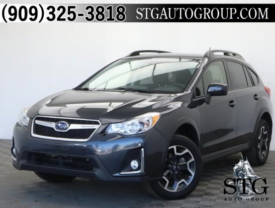 Used Subaru Crosstrek Montclair Ca