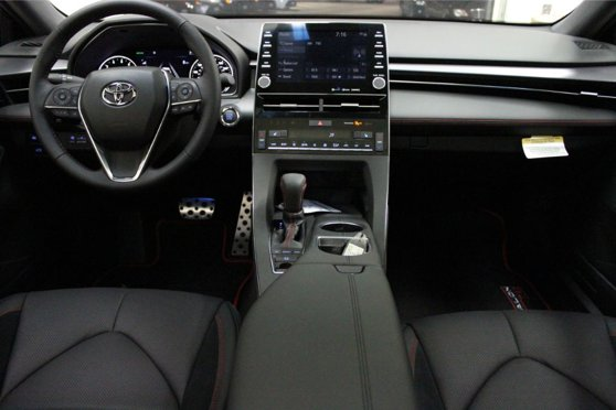 New 2020 Toyota Avalon in Houston, TX