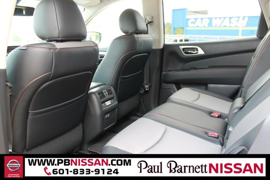 New 2020 Nissan Pathfinder in Brookhaven, MS