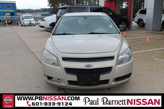 Used 2011 Chevrolet Malibu in Brookhaven, MS