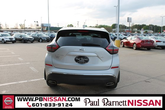 Used 2019 Nissan Murano in Brookhaven, MS