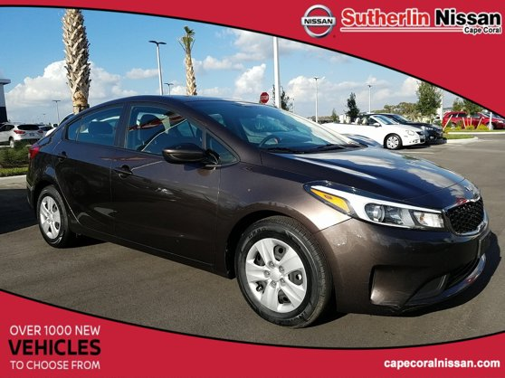 Used Kia Forte Fort Myers Fl