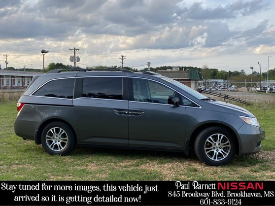 Used 2012 Honda Odyssey in Brookhaven, MS
