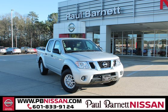 New 2019 Nissan Frontier in Brookhaven, MS
