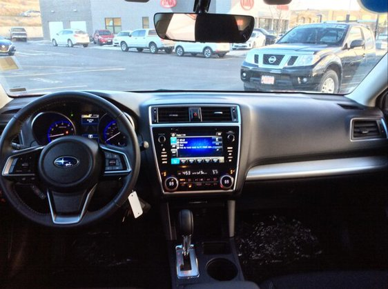 Used 2018 Subaru Legacy in Pocatello, ID