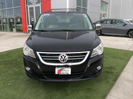 Used 2011 Volkswagen Routan in Pocatello, ID