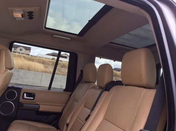 Used 2006 Land Rover LR3 in Pocatello, ID