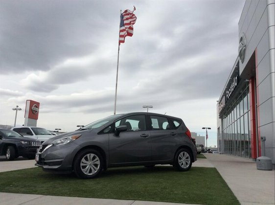 Used 2018 Nissan Versa Note in Pocatello, ID