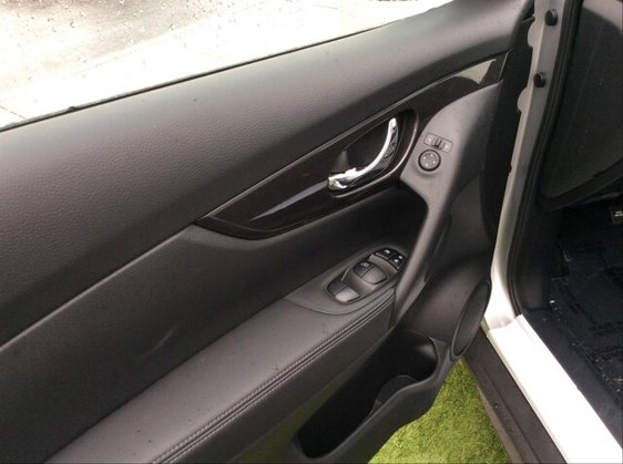 New 2020 Nissan Rogue in Pocatello, ID
