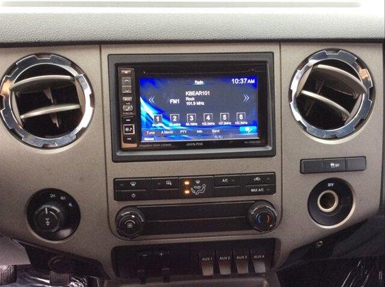Used 2011 Ford Super Duty F-350 SRW in Pocatello, ID