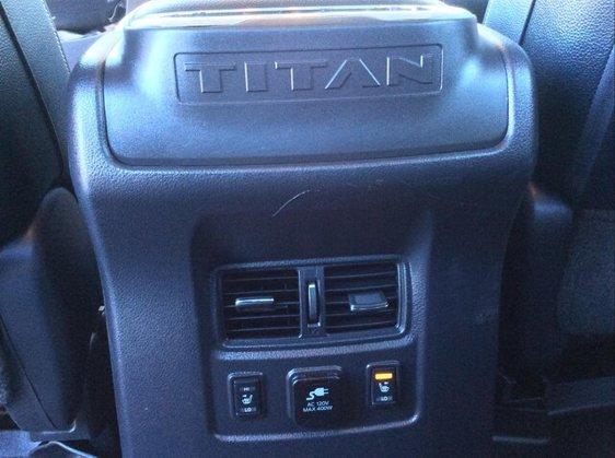 Used 2018 Nissan Titan XD in Pocatello, ID