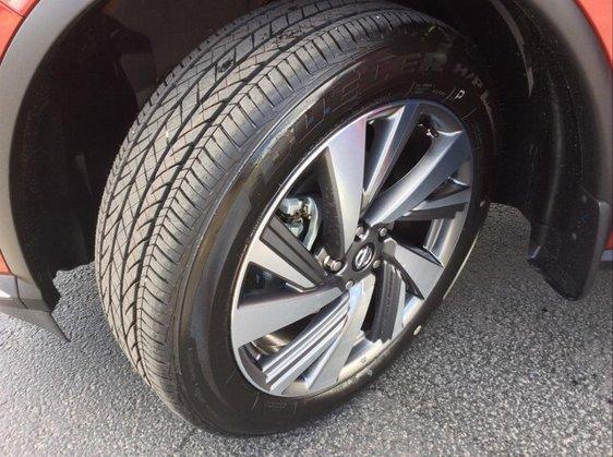 New 2020 Nissan Murano in Pocatello, ID