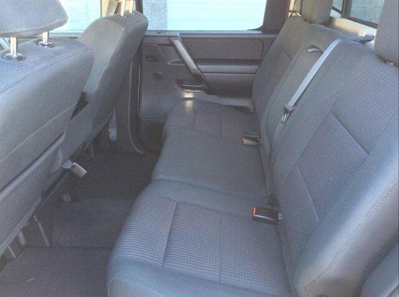 Used 2013 Nissan Titan in Pocatello, ID