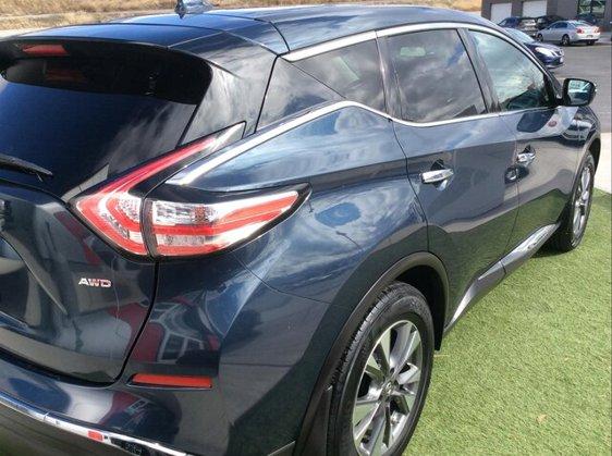 Used 2017 Nissan Murano in Pocatello, ID