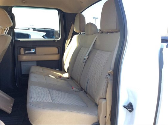 Used 2013 Ford F-150 in Pocatello, ID