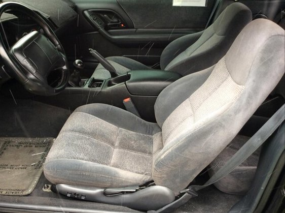 Used 1996 Chevrolet Camaro in Pocatello, ID
