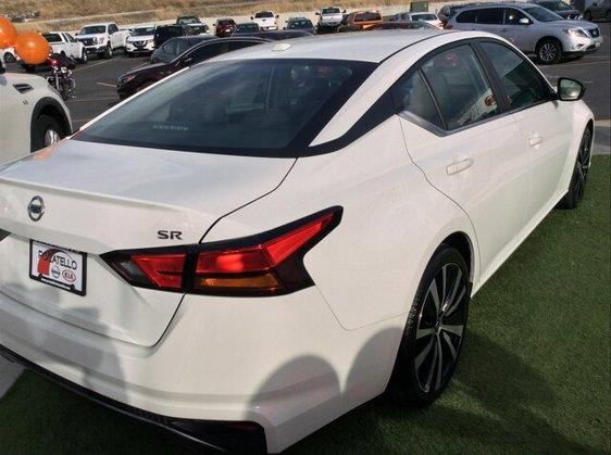 Used 2019 Nissan Altima in Pocatello, ID