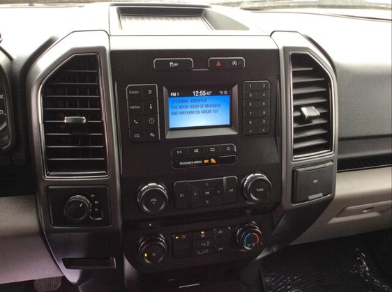 Used 2018 Ford F-150 in Pocatello, ID