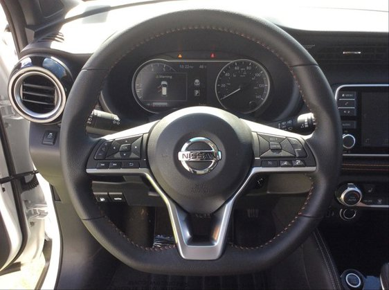 New 2019 Nissan Kicks in Pocatello, ID
