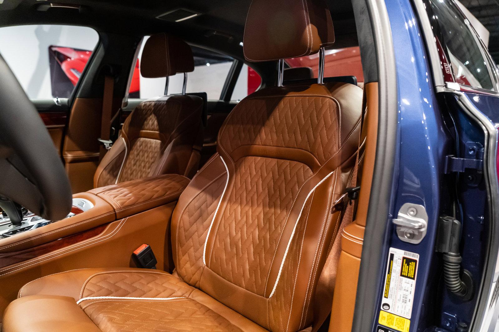 Pre-Owned 2020 BMW 7 Series ALPINA B7 xDrive
